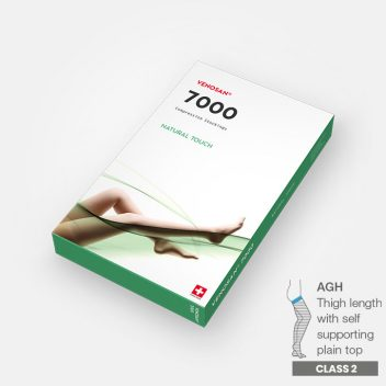 VENOSAN® 7000 AGH Thigh Length Class 2 - Compression Stockings