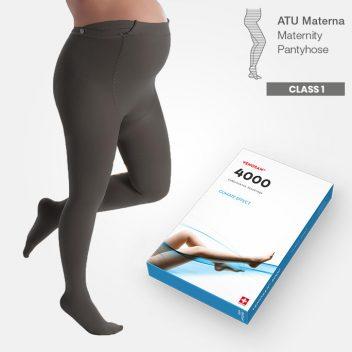 VENOSAN® Maternity Pantyhose - 4000 ATU Materna Class 1